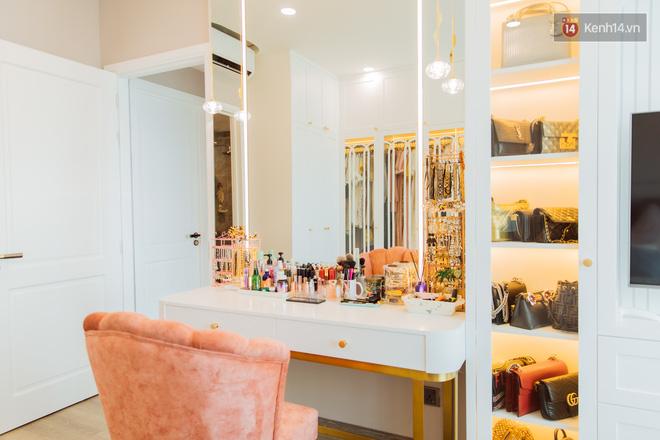Thăm căn hộ màu hồng của Ngọc Thảo: Nội thất tự mua hết 850 triệu, xuất hiện nhiều nhân vật lạ ở chung-11