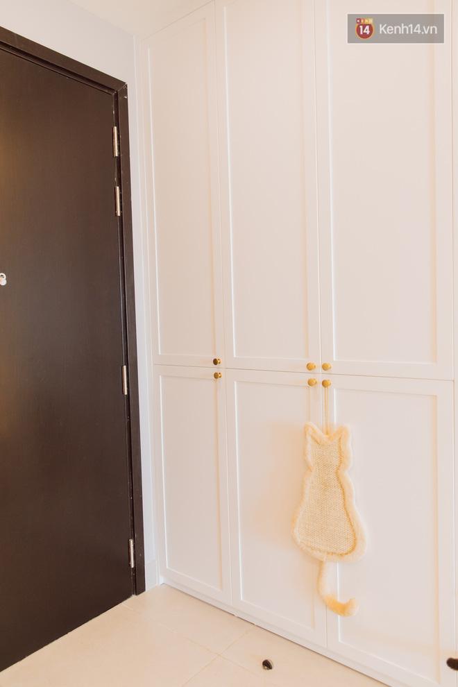 Thăm căn hộ màu hồng của Ngọc Thảo: Nội thất tự mua hết 850 triệu, xuất hiện nhiều nhân vật lạ ở chung-21
