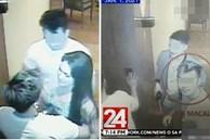 Hình ảnh và danh tính nghi phạm đầu tiên tại căn phòng Á hậu Philippines lui tới trong đêm định mệnh, nhân viên khách sạn lên tiếng phân trần