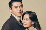 Lộ ảnh Son Ye Jin và Hyun Bin: Gương mặt cười rạng rỡ, ánh mắt nhìn nhau còn tình tứ đến nỗi ai nhìn cũng phải ghen tị-2