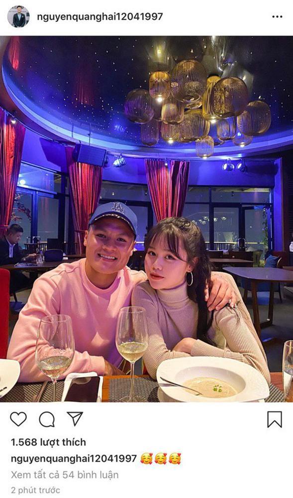 Hết bị diễn viên Huỳnh Anh đến tình cũ thi nhau cà khịa, Quang Hải có động thái đầu tiên trên MXH-4