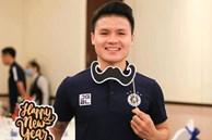 Hết bị diễn viên Huỳnh Anh đến tình cũ thi nhau 'cà khịa', Quang Hải có động thái đầu tiên trên MXH