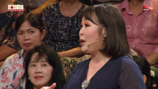 NSND Hồng Vân kể về lần cuối cùng xem cố nghệ sĩ Thanh Nga diễn trước khi bị ám sát-2