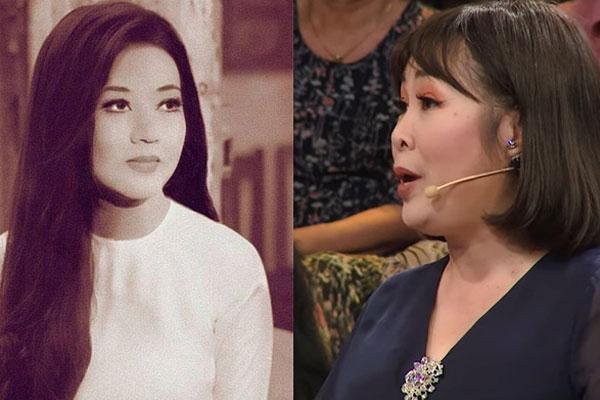 NSND Hồng Vân kể về lần cuối cùng xem cố nghệ sĩ Thanh Nga diễn