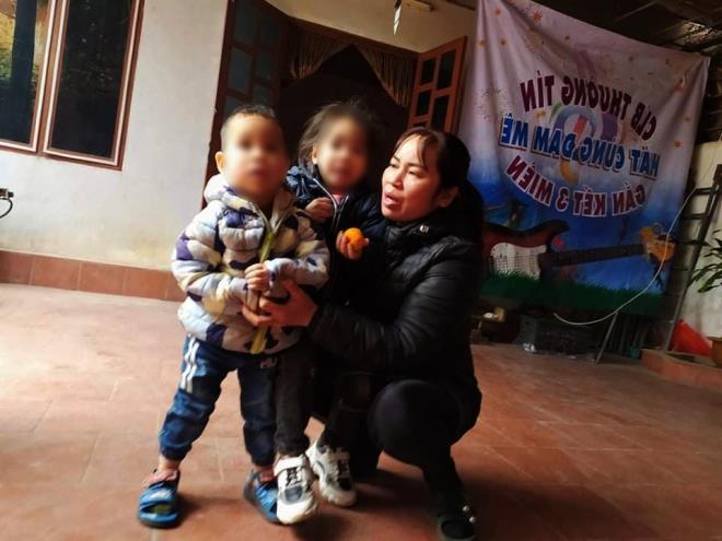 Bác ruột không cho nhập hộ khẩu, 2 bé bị bỏ rơi có thể phải vào trại trẻ mồ côi-1