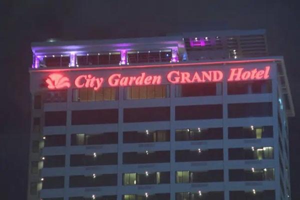 Xuất hiện thêm căn phòng khác trong khách sạn liên quan đến nhóm bạn của Á hậu Philippines, các nhà điều tra khẳng định có tội ác che giấu đằng sau-2