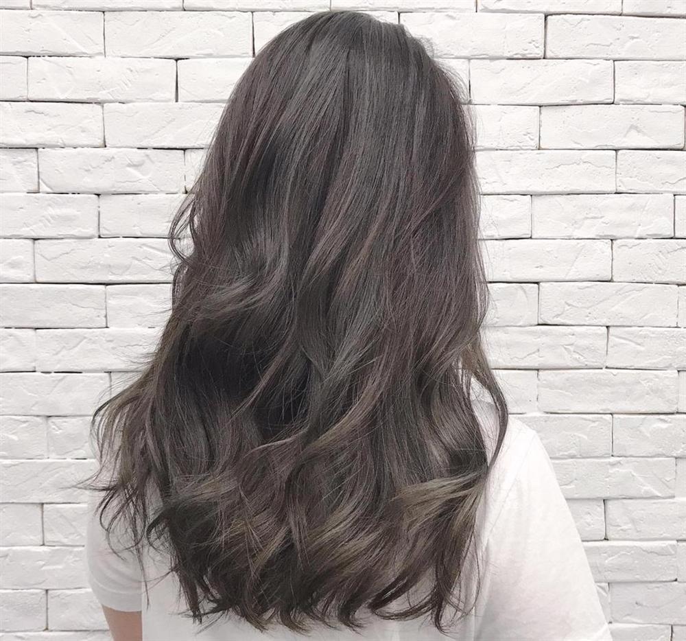 4 màu tóc nhuộm không cần tẩy mà tôn da trắng sáng tuyệt đối cho các chị em công sở-1