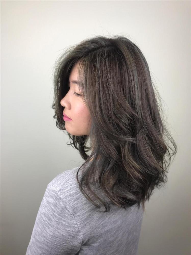 4 màu tóc nhuộm không cần tẩy mà tôn da trắng sáng tuyệt đối cho các chị em công sở-10