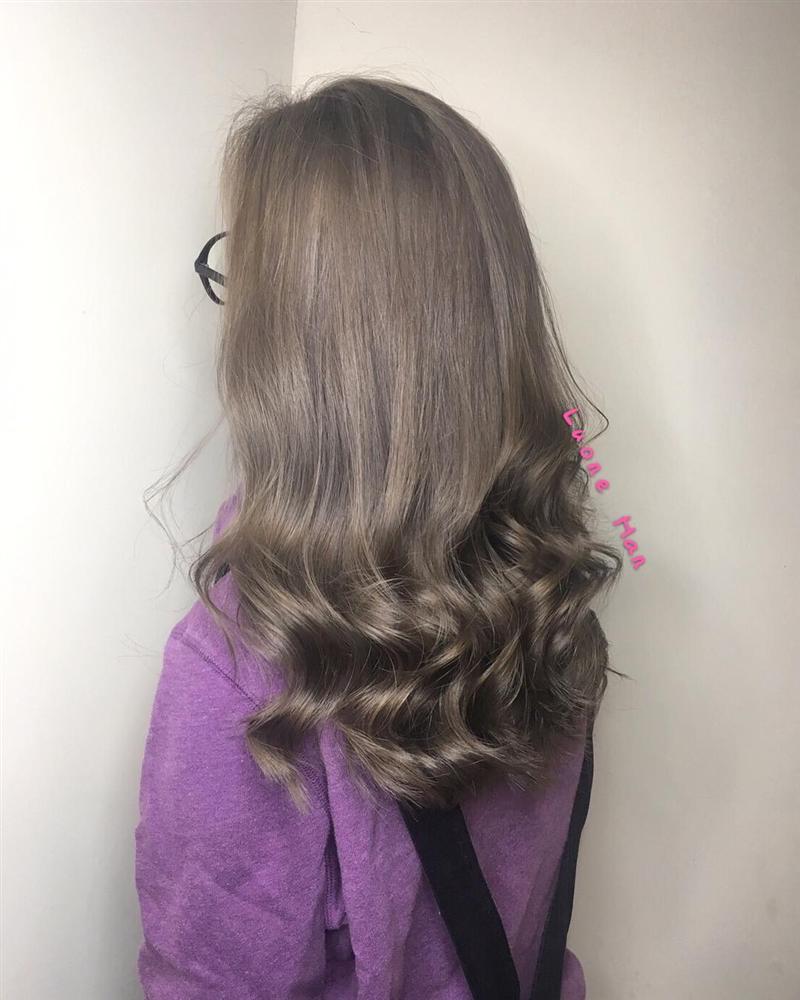 4 màu tóc nhuộm không cần tẩy mà tôn da trắng sáng tuyệt đối cho các chị em công sở-12