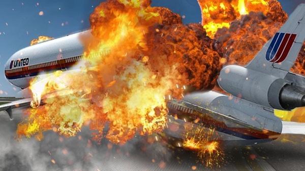 Cảm giác của hành khách trên một chuyến bay gặp nạn: Câu chuyện về vụ tai nạn hàng không kinh hoàng, nhưng cũng kỳ diệu nhất lịch sử nước Mỹ-3