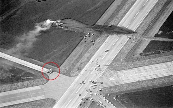 Cảm giác của hành khách trên một chuyến bay gặp nạn: Câu chuyện về vụ tai nạn hàng không kinh hoàng, nhưng cũng kỳ diệu nhất lịch sử nước Mỹ-4