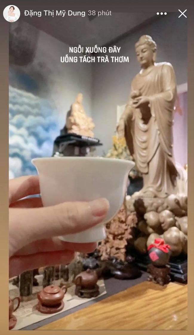 Phản ứng của Midu giữa lúc rò rỉ ảnh thiệp cưới của Phan Thành và thiên kim tiểu thư Primmy Trương-2