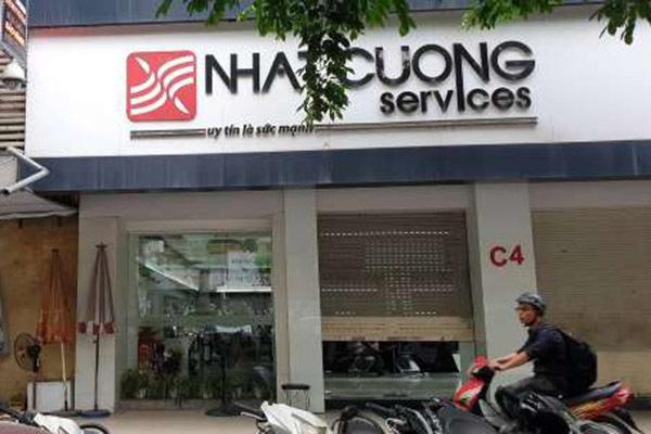 Ông chủ Nhật Cường và quan hệ bí ẩn với 2 chủ tiệm vàng ở Hà Nội-1