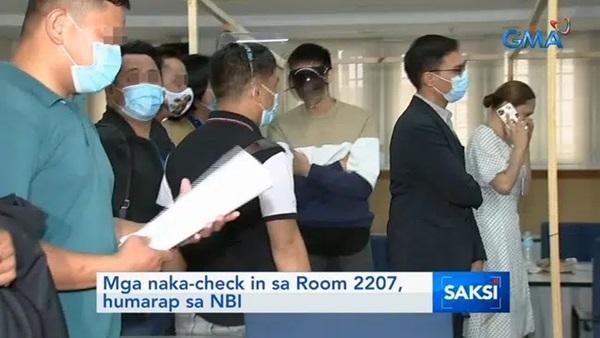 2 nghi phạm trong vụ Á Hậu Philippines tử vong rút lại tuyên bố có ma túy trong đêm tiệc-1