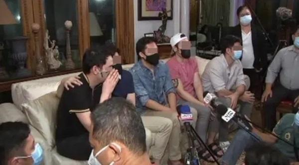 2 nghi phạm trong vụ Á Hậu Philippines tử vong rút lại tuyên bố có ma túy trong đêm tiệc-2