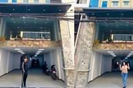Hằng Túi mừng sinh nhật chồng kiêm chốt sổ năm cũ bằng chiếc building siêu to khổng lồ ngay giữa trung tâm Hà Nội