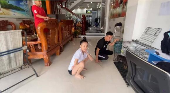 Hot girl Ngân 98 khoe cơ ngơi đồ sộ 8 tầng, giàu nhất thị xã ở quê nhà Bình Định-6