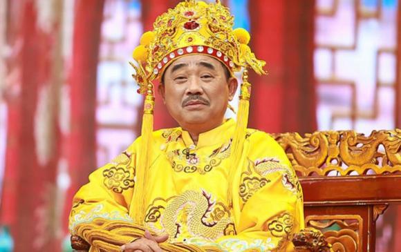 Thực hư thông tin nghệ sĩ Quốc Khánh không đóng Ngọc Hoàng trong Táo Quân 2021-1