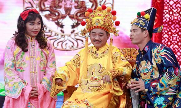 Thực hư thông tin nghệ sĩ Quốc Khánh không đóng Ngọc Hoàng trong Táo Quân 2021-5