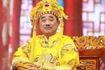 Thực hư thông tin nghệ sĩ Quốc Khánh không đóng Ngọc Hoàng trong Táo Quân 2021