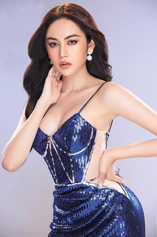 Chưa từng có tiền lệ: Hoa hậu Hoàn vũ Việt Nam tuyên bố người chuyển giới nữ được tham gia, netizen réo ngay cái tên này-2