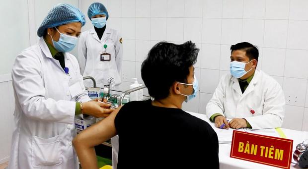 Tin vui: Vaccine phòng Covid-19 của Việt Nam sinh kháng thể miễn dịch gấp 4-20 lần-2