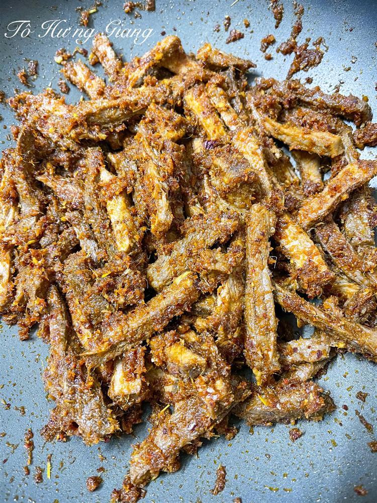 Mách bạn cách chế biến món thịt bò khô thơm ngon chuẩn vị, ngày Tết đãi khách nhâm nhi vừa sang vừa độc đáo-8