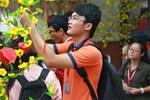 Kỉ lục nghỉ Tết thuộc về một trường ĐH ở TP. Hồ Chí Minh, sinh viên được nghỉ 'sương sương' 49 ngày