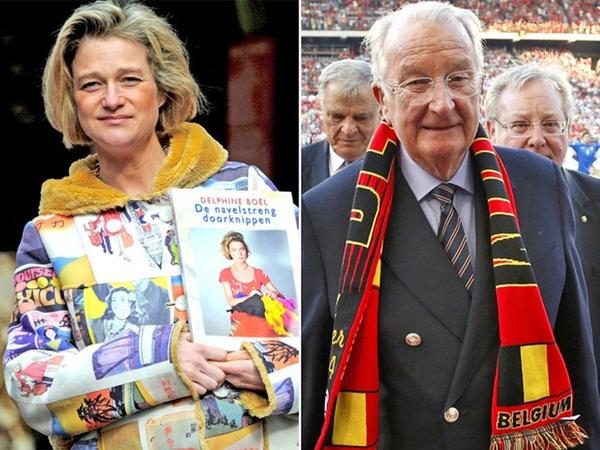"""Hành trình 20 năm đi đòi"""" tước hiệu Công chúa của con rơi vua Bỉ, bóc trần vụ ngoại tình chấn động và thị phi đến mức nhà vua phải thoái vị-3"""