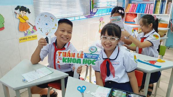 iSMART ra mắt chương trình hỗ trợ giáo viên tiếng Anh-1
