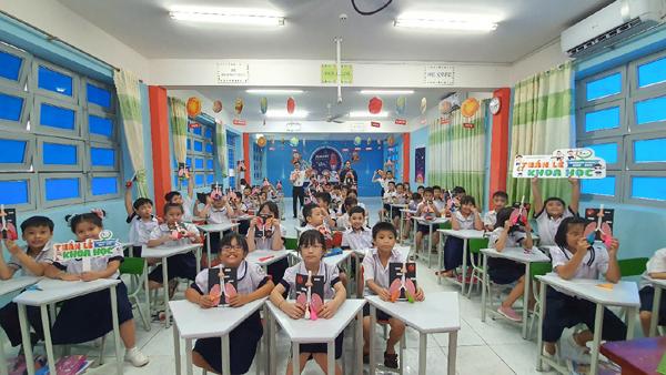 iSMART ra mắt chương trình hỗ trợ giáo viên tiếng Anh-3