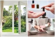 '7 điều cần thiết' để làm sạch và khử trùng nhà cửa đón năm mới mà vẫn đảm bảo an toàn, phòng ngừa dịch bệnh