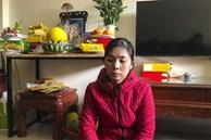 """Vụ bé trai 9 tháng tuổi tử vong khi gửi nhà """"bảo mẫu"""": Người mẹ nói phát hiện trán con có vết bầm tím"""