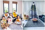 Biệt thự của Lý Hải - Minh Hà: Nhìn giản dị mà tổng giá trị cao đến bất ngờ