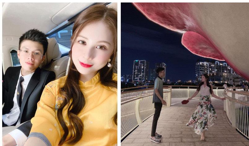 Rộ tin toang với thiếu gia Phan Hoàng, tiểu thư Hà thành lại đu trend cắm sừng: Có ý gì không đây?-2