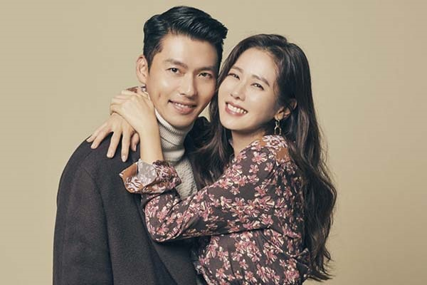 Song Ye-jin, Hyun bin - Chuyện tình Ma Kết Thiên Bình có đáng để chờ mong?-3