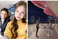 Rộ tin 'toang' với thiếu gia Phan Hoàng, tiểu thư Hà thành lại đu trend 'cắm sừng': Có ý gì không đây?