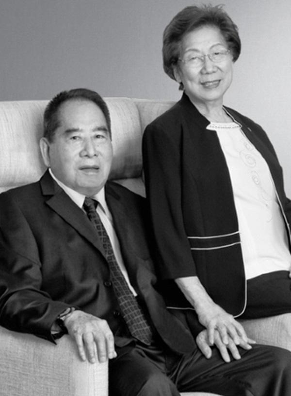 Xôn xao câu chuyện tỷ phú Philippines qua đời để lại gia tài cho vợ nhưng người tài xế được hưởng hết nhờ lấy bà chủ, thực hư ra sao?-6