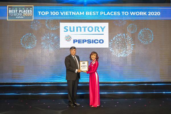 Suntory PepsiCo ghi dấu ấn trong công tác nộp thuế ở TP.HCM, Đồng Nai-2