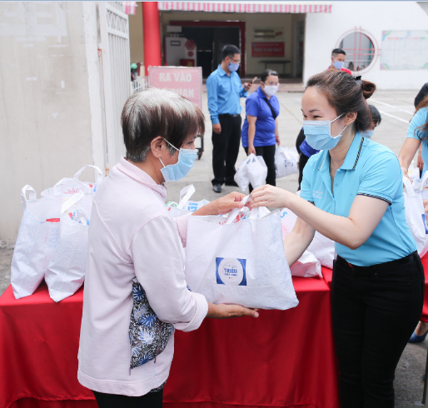 Suntory PepsiCo ghi dấu ấn trong công tác nộp thuế ở TP.HCM, Đồng Nai-4