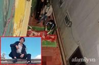 Nhiều người thân, bạn bè đau xót khi hot Tiktoker tử vong trong quá trình trèo lên mái nhà quay clip