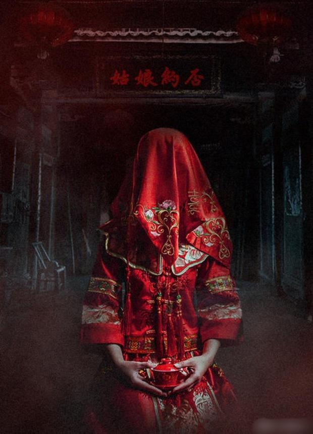 Bí mật âm hôn - đám cưới ghê rợn nhất Trung Quốc: Để người chết trẻ không quay về quấy phá, quan hệ thông gia khăng khít hơn cả dương hôn-4