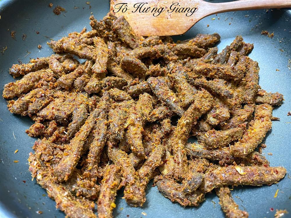 Mách bạn cách chế biến món thịt bò khô thơm ngon chuẩn vị, ngày Tết đãi khách nhâm nhi vừa sang vừa độc đáo-9