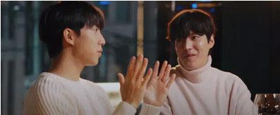 Lee Min Ho gây hoang mang với gương mặt phát tướng sau thời gian dài nghỉ ngơi, còn đâu vẻ đẹp lãng tử-1