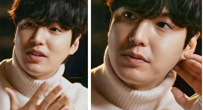 Lee Min Ho gây hoang mang với gương mặt phát tướng sau thời gian dài nghỉ ngơi, còn đâu vẻ đẹp lãng tử-3