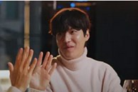 Lee Min Ho gây hoang mang với gương mặt phát tướng sau thời gian dài nghỉ ngơi, còn đâu vẻ đẹp lãng tử