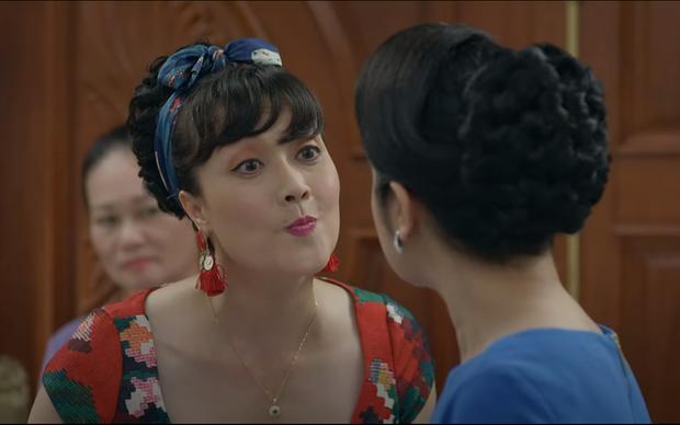 Netizen Việt đòi nghỉ xem Hướng Dương Ngược Nắng vì cổ xúy con riêng và tiểu tam của chồng?-5