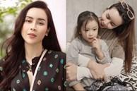 Mới 4 tuổi, gái út Lưu Hương Giang có hành động này khi mẹ đi công tác xa, vô tình khơi lại điều các bà mẹ bận rộn hay lãng quên