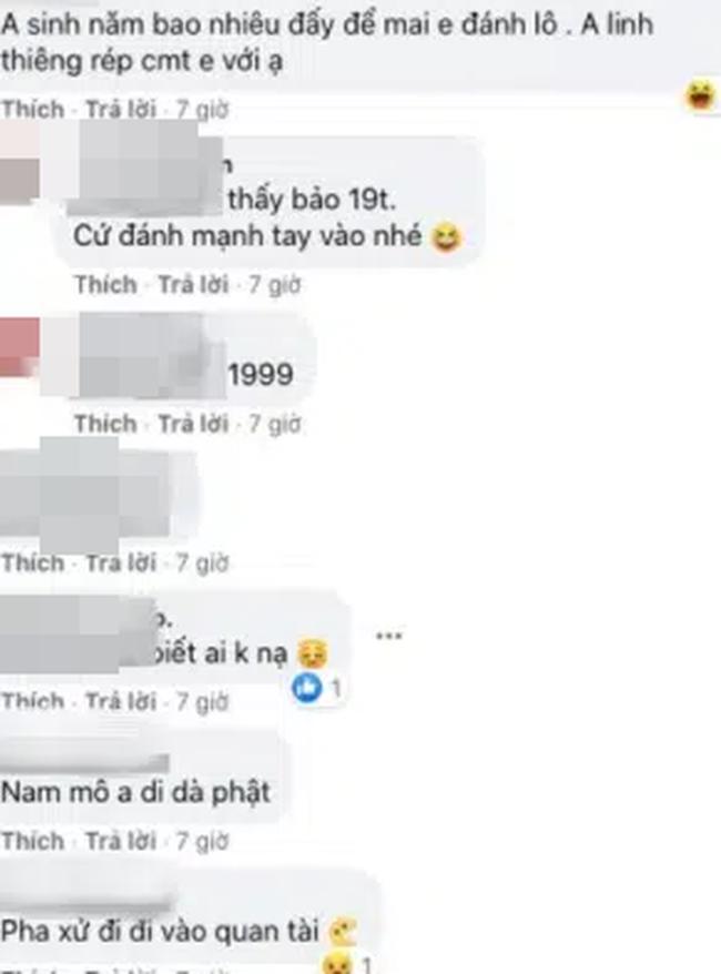 Phẫn nộ: Nhiều người liên tục tấn công tài khoản TikTok của nam thanh niên Lào Cai ngã từ mái nhà tử vong bằng những lời lẽ khiếm nhã, nhiếc móc-3