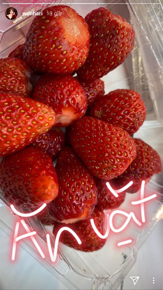 Sao Việt giảm cân nhờ 5 loại hoa quả này, bạn mà học theo thì đến Tết khéo cũng gầy mảnh như họ-4